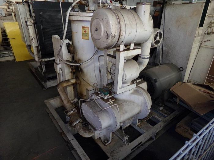 Gardner Denver Air Compressor 300HP