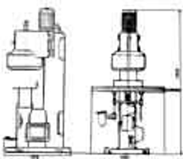 Zamykarka WZC-11