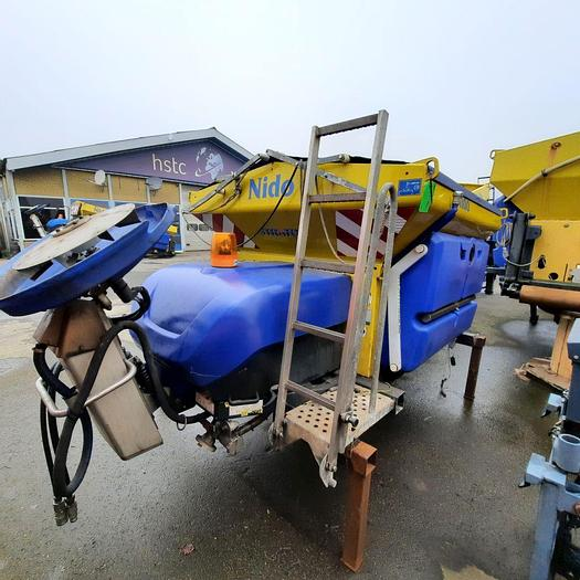 Gebruikt 2006 Nido Stratos B20-18 VCXN 490