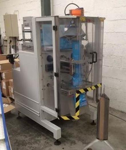 PENTAVAC BAGGING MACHINE