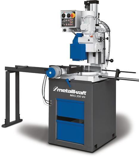 2020 Metallkraft MKS350 VH SET Metallkreissäge Halbautomat