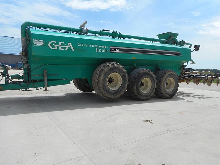 Used 2015 GEA EL-48-6D-6100