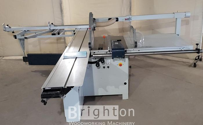 2017 Cantek CAND405M-10 Sliding Table Saw