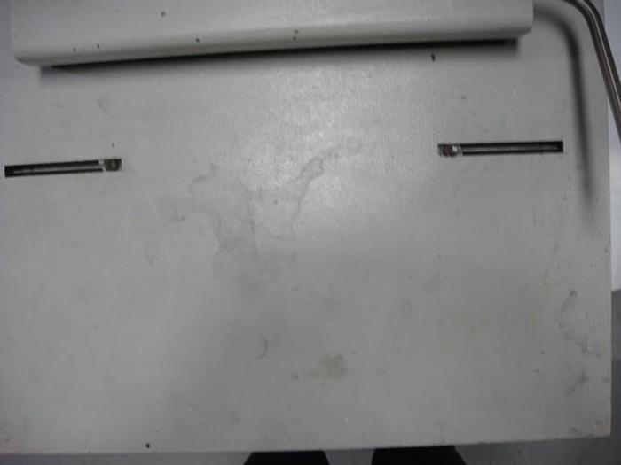 Used Nela OEM Manual Plate Punch