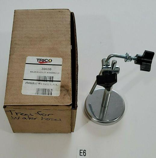 Used *PREOWNED* TRICO 30630 60LB Magnet Assembly + Warranty!