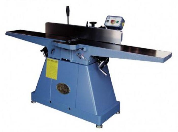 """Used Oliver 4230.201 8"""" Helical Cutterhead Jointer"""