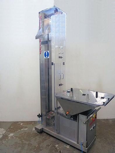 Used V 15113 E - Product Elevator SWIFTPACK SWIFTLIFT