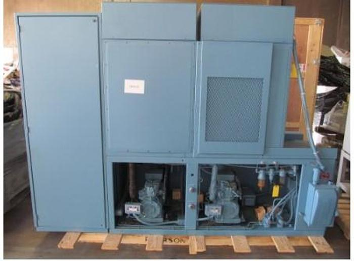 Used Thermotron Thermal Shock Environmental Dual Test Chamber