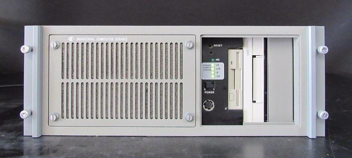 Used Industrial Computer 7415E-33V 486DX/100 Intel 540MB Hard Drive 16MB Memory 3577