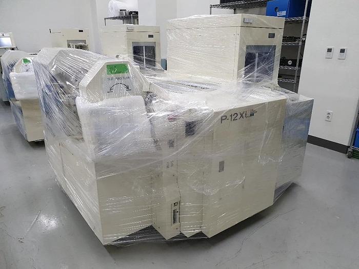 2002 TEL / TOKYO ELECTRON P12XL