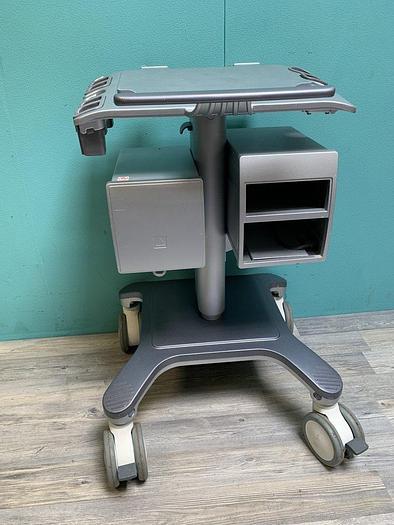 Gebraucht GE Ultraschall Isolationswagen