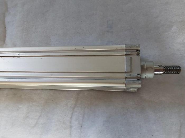 Gebraucht Pneumatikzylinder, DNC-125-1100-P-A, max. 10 bar, Festo,  gebraucht
