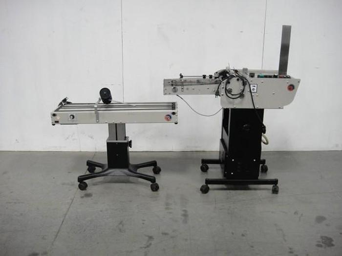 Used Astro AMC-2000-2 Envelope Feeder