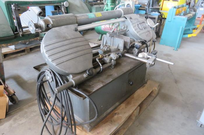 Forte Horizontal Band Saw Forte