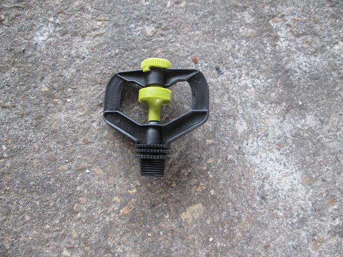 "Antelco Inverted Rotor Max 1/2"" Sprinkler Head"
