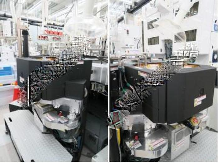 2006 Applied Materials 	Centura AP eMax CT