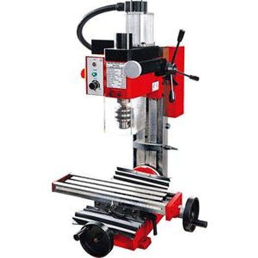 SX2L - SIEG - Milling Machines