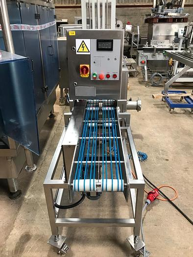 Used AFT BUTTER COLLATOR