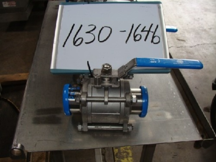 Culver Type 316 #1644