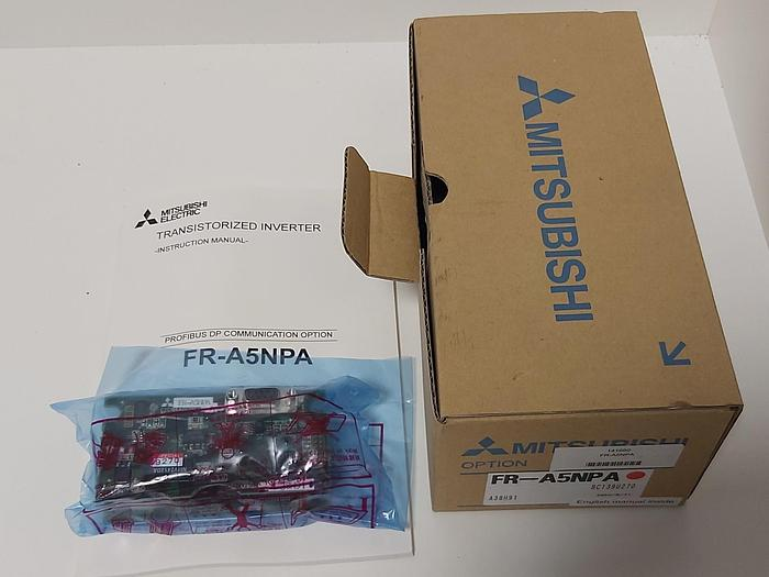Mitsubishi Electric FR-A5NPA,