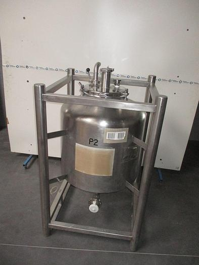 Used 330 litres