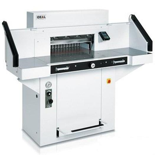IDEAL 5560LT Guillotine