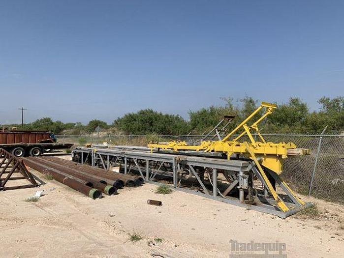 Used 2006 CANRIG CATWALKS