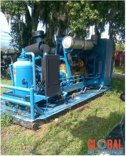 Used Item 0145 : 2001 Ingersoll-Rand 1070/350 Air Compressor