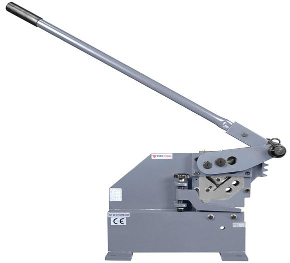 Cormak PBS-7 Guillotine shears for profiles and rods