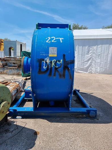 Gebruikt National Oilwell Varco Elmagco Eddy Current Brake