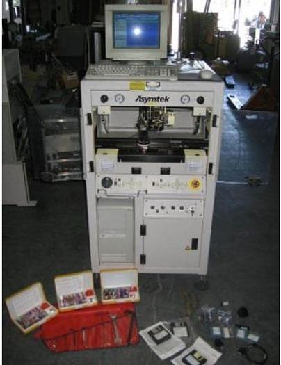 Used Asymtek  A-612C Dispensing System
