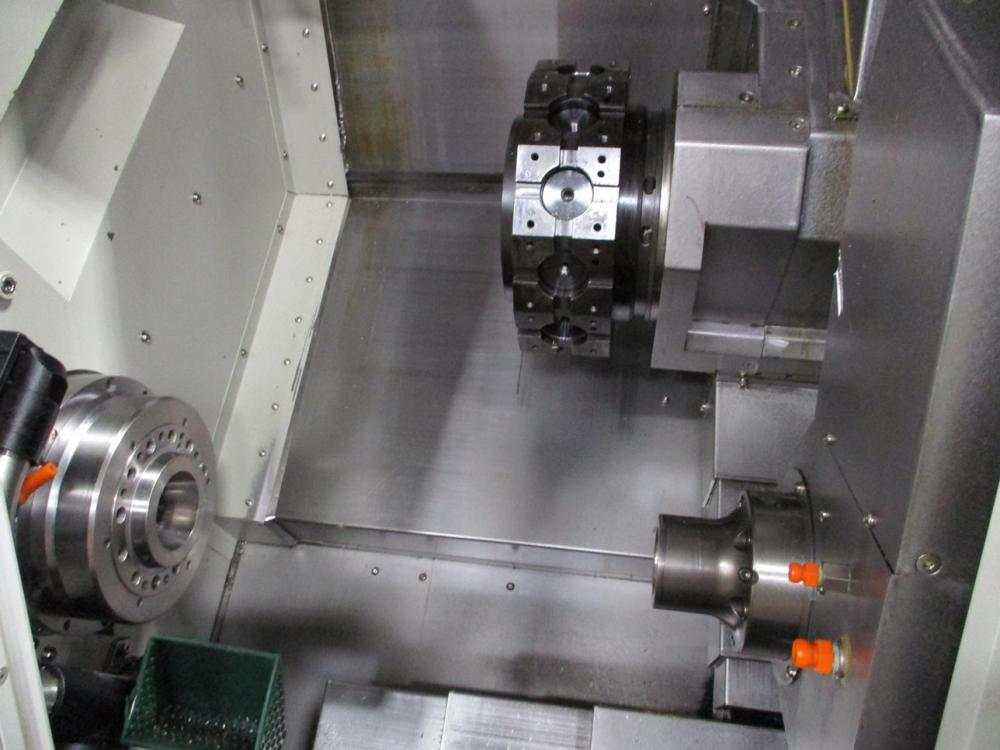 HARDINGE, 2013, GS-51MS, CNC LATHE