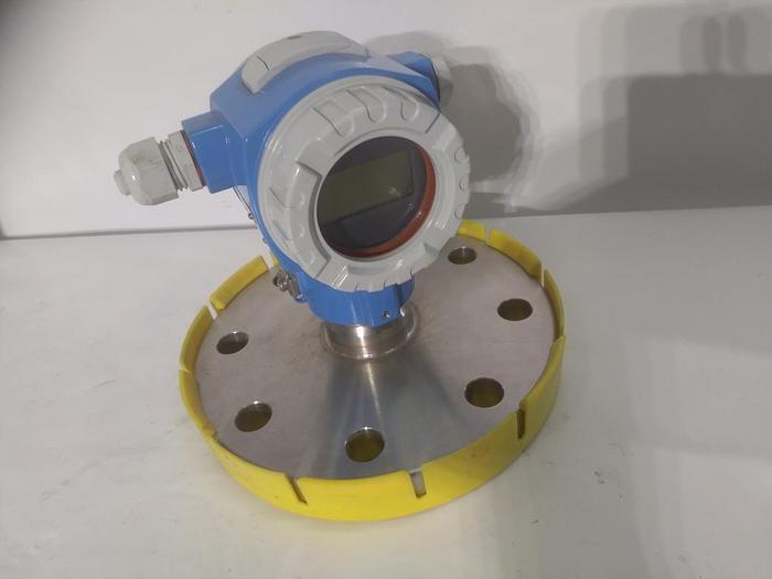Drucktransmitter Cerabar S, PMP71-1MA2K11B4AAA, Endress und Hauser, Eex, neu