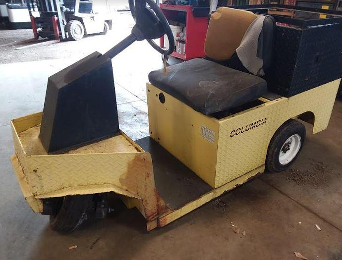 Used Columbia Par Car Expediter