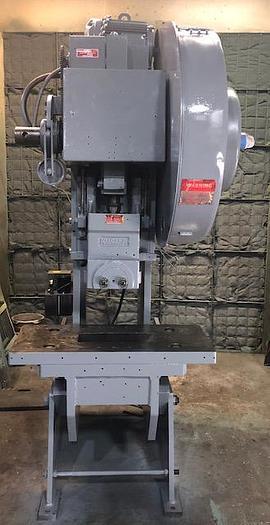 45 Ton, NIAGARA, OBI FLYWHEEL PRESS, MODEL M45