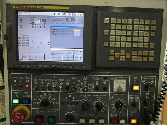 2006 Doosan DMV4020Ls