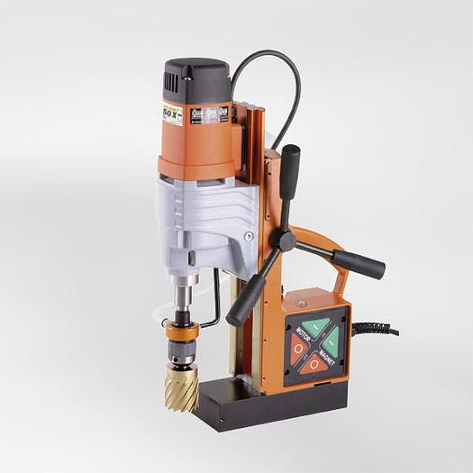 Alfra GmbH Rotabest RB 50 X, 230V Magnetic Core Drill