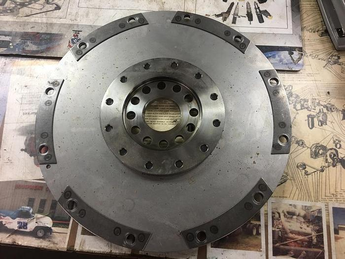 Used GOOD USED ALLISON FLEX PLATE ASSEMBLY FOR SERIES 60