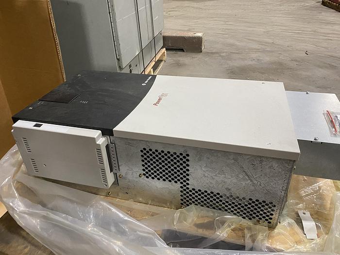 Used ALLEN BRADLEY POWERFLEX 700S UNUSED 125 HP DRIVE