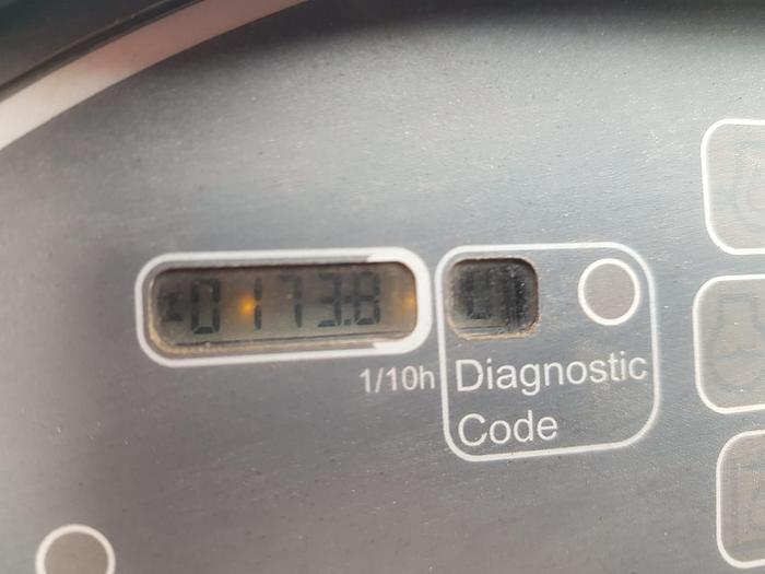 HAMM HD10