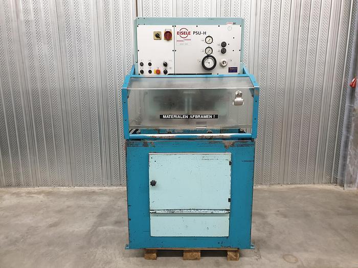 Used 1992 EISELE PSU-H 471