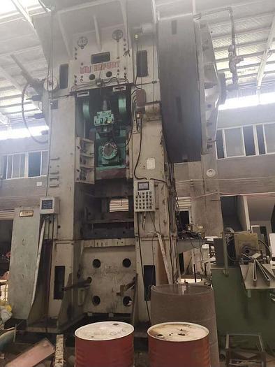 Used Press Hot Forging PKXW1600