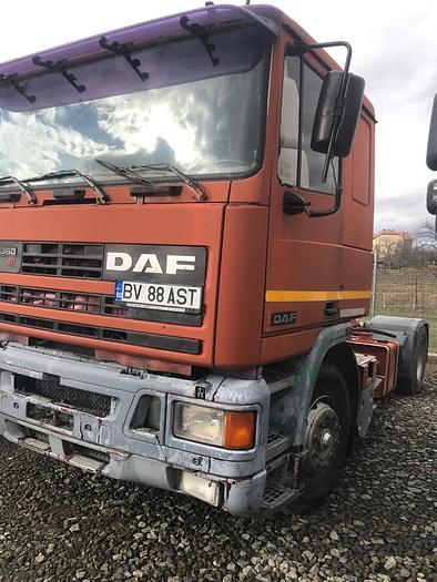 1993 DAF 95.360 ATI