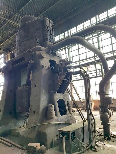 1979 Double-acting forging hammer 25000kg ROMANIA