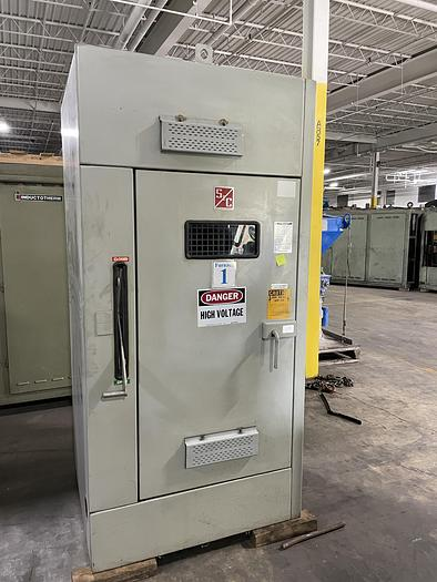 Used S & C METAL -ENCLOSED SWITCHGEAR