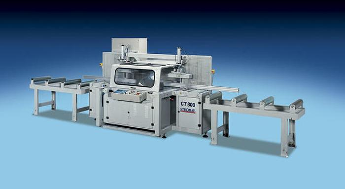 Assosciated Machinery For SIP
