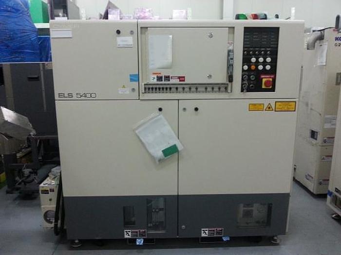 Used Cymer Els-5400