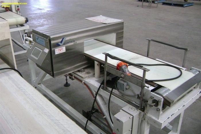 Various Metal Detectors Metal Detectors/Magnets