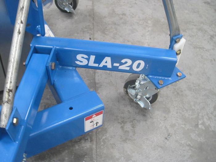 Genie SLA-20
