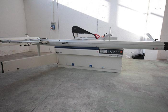 2020 Scm SI 400 E Class